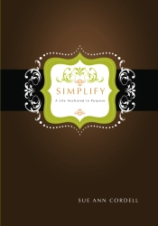Simplify: A Life Anchored in Purpose